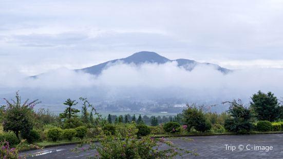 騰沖火山群