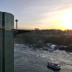 Niagara Falls Observation Tower User Photo