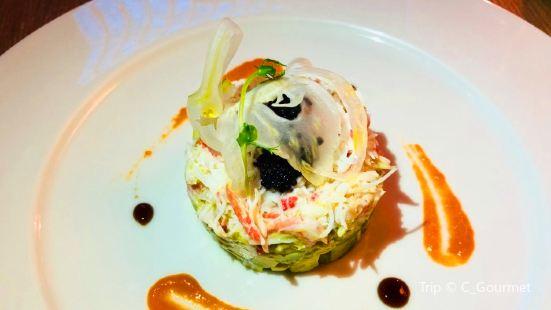 安縵法雲西餐廳