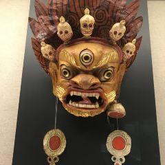 Shanghai Museum User Photo