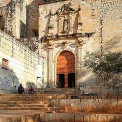 Templo de Santo Domingo User Photo
