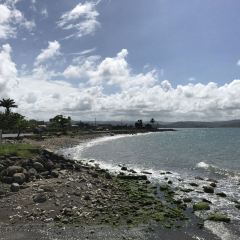 Walter Fletcher Beach Travel Guidebook Must Visit