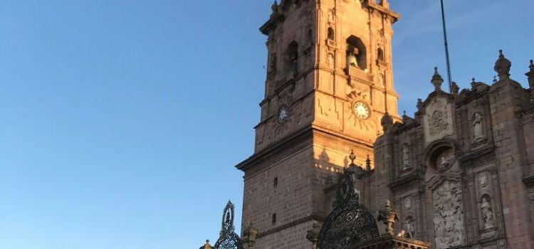 Catedral de Morelia3