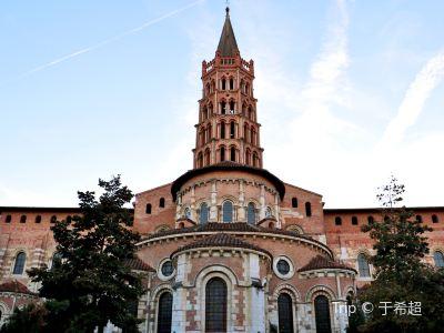 聖塞寧(教堂)