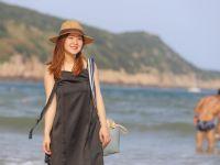 孤懸在東海上的海島,有一座叫做美玲居的房子!