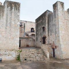 San Pedro de la Roca Castle User Photo