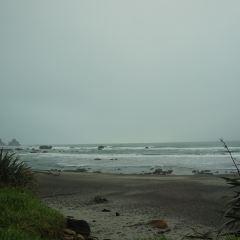 Greymouth User Photo