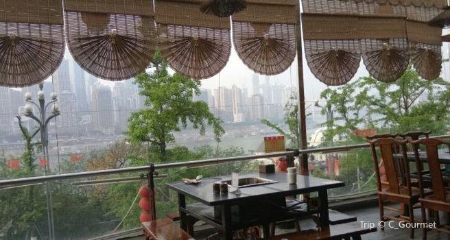 Jiu Ge Jiu Wei Hot Pot( Nan Bin Road )2