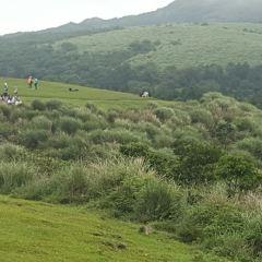 양명산 국립공원 여행 사진