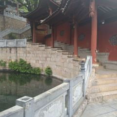 Longtan Temple User Photo