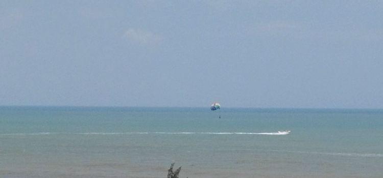 Shili Yintan Water Sport2