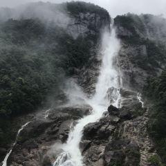白水瀑布用戶圖片