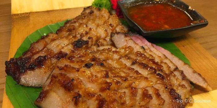 憶暹羅泰國菜餐廳2