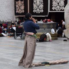 大昭寺彌勒殿用戶圖片