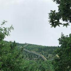 다스구 산림공원 여행 사진