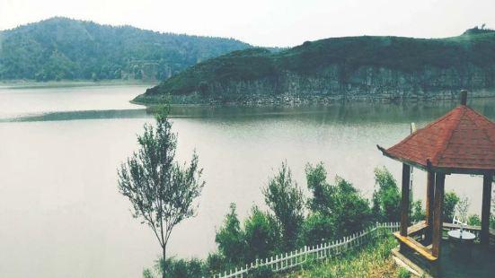 超峰龍湖夢島