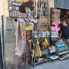 塞哥維亞馬約爾廣場用戶圖片