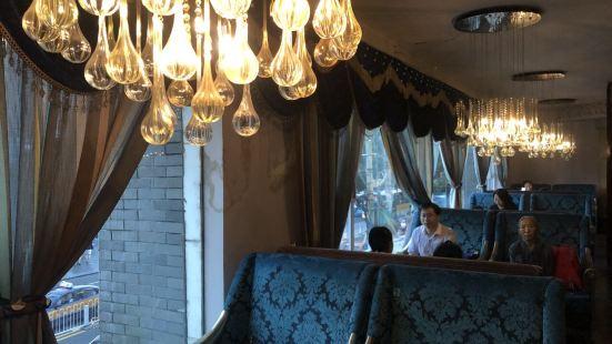 維多利亞咖啡廳