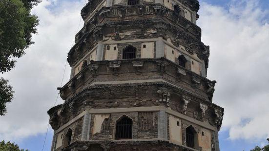 Lengxiang Pavilion