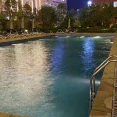 太白山艾蘭溫泉國際酒店溫泉用戶圖片