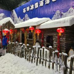 Shilin Ice and Snow Ocean World User Photo