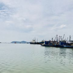 Nanchangshan Island User Photo