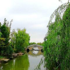 Pan'an Water Town User Photo