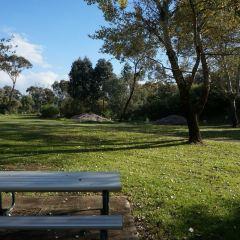 Ataturk Memorial garden用戶圖片