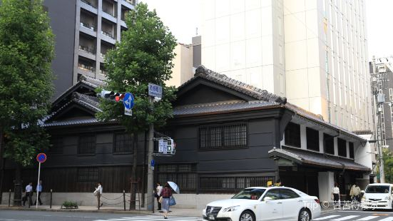 Konishi Residential House (Old Konishi Gisuke Shop)