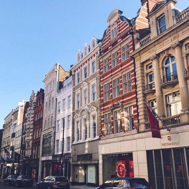 Oxford Street | Tickets, Deals, Reviews, Family Holidays - Trip com