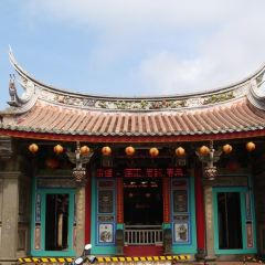 Magong Chenghuang Temple User Photo