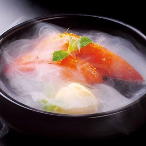 Shan Yuan Ju Vegetarian Food( Zheng Zhou Main Branch)
