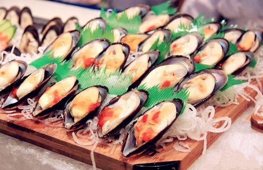 多倫多海鮮自助餐廳(合肥銀泰城店)3