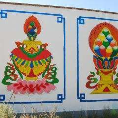 Qinghaihu Zangzu Minsu Museum User Photo