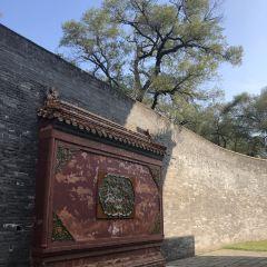 Fuling Tomb User Photo