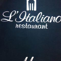 L' Italiano User Photo