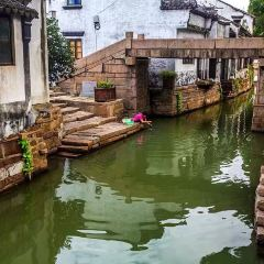 Luzhi Ancient Town User Photo