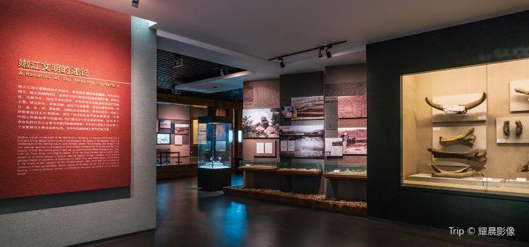 Qiqihar Museum1