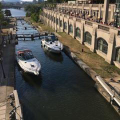 Rideau Canal User Photo