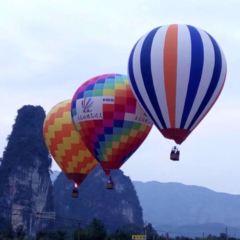 樂天遊熱氣球用戶圖片