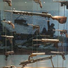 慶華軍工遺址博物館用戶圖片