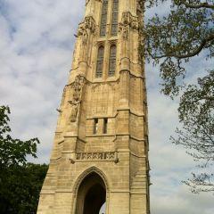 Tour Saint-Jacques User Photo
