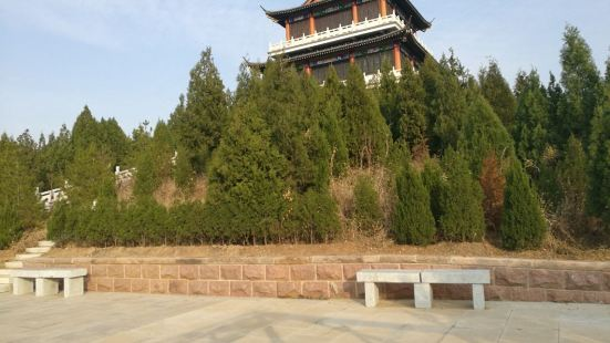 Dashanpo Park
