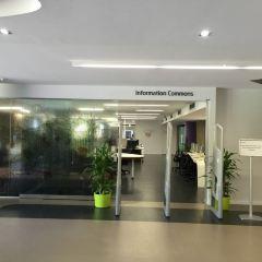 University of Queensland User Photo