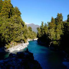 Hokitika Gorge Scenic Reserve User Photo