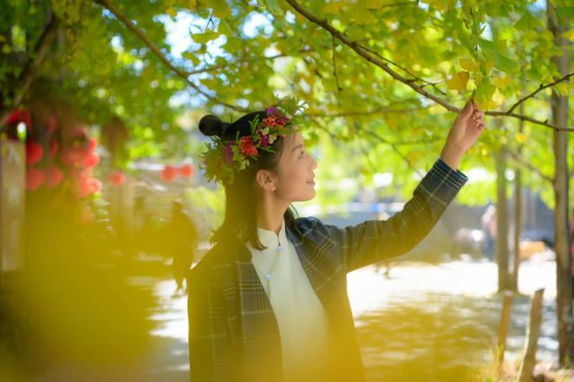【Day2:騰沖銀杏村—火山地熱國家地質公園—柱狀節理景區—黑魚河】