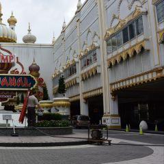 Blackjack mulligan counterfeiting operation christmas