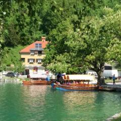 Lake Bled User Photo