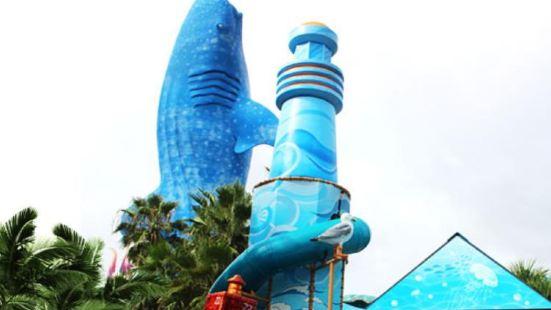 해양 전망탑
