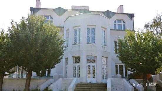 Villa Kovarovic